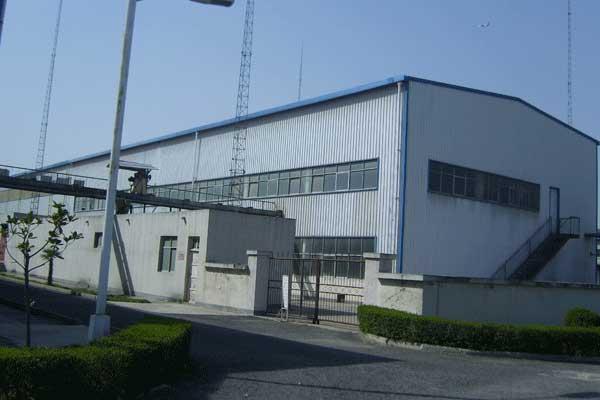 郑州香祖油脂有限公司500T棉籽蛋白生产线